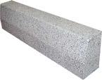 Piedra de pavimentación de la piedra del bordillo del arco/derecho del granito con precio de fábrica