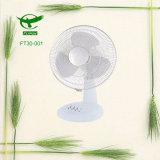 Ventilateur de Tableau de stand de refroidissement à l'air de la couleur 12inch de différence