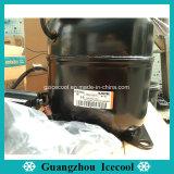 compressor de 1HP Embraco/Aspera feito na pressão traseira do compressor Nj9226e M/H do refrigerador de Slovakia R22