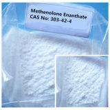 La poudre de Methenolone Enanthate Primobolan/a prémélangé le pétrole demi-complet 303-42-4
