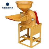 200kg/h le tourteau de soja l'alimentation animale Pellet meuleuse