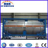 20feet 25cbm Sulphic saurer Speicher ISO-Becken-Behälter