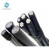 1c x 50mm2 70mm2 XLPE Aluminium-ABC-Kabel