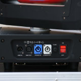 Nuova mini testa mobile del LED DMX 512 DJ