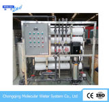 Dampfkessel-Weichmachungsmittel-Wasser-Entsalzen-Behandlung Equipment mit RO