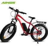 脂肪質のタイヤ500W 750W 1000W 48Vの電気自転車