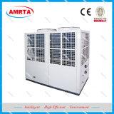 Pompe à chaleur air-eau de l'utilisation commerciale avec certificat CE