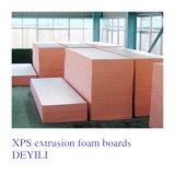 Материал изоляции XPS новой конструкции пенился пожаробезопасные панели/листы/доски
