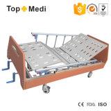 Funktions-manuelle Krankenhausrecliner-Stuhl-Bett-Preise des Geräten-2