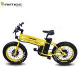 [20ينش] [750و] [بفنغ] محرّك كهربائيّة درّاجة وسخ درّاجة