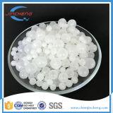 Anti-Acid, Alta Temperatura Endurance Esferas ocas de plástico de embalagem aleatória