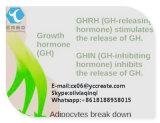 5mg/Vial 10mg/vial Ghrp-6 Ghrp-2 (Pralmorelin) CAS 158861-67-7