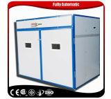 Smart Machine couveuse automatique de la volaille 2112 Oeufs de poule incubateur
