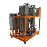 Macchina di purificazione dell'olio di girasole dell'acciaio inossidabile del commestibile