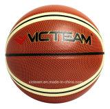 La Chine de la marchandise de basket-ball blessés en nylon collé