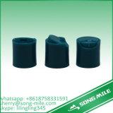 24/410 di protezione di alluminio della parte superiore del disco del collare blu nel colore differente