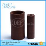 Gefülltes Bronze-PTFE halb fertiges Gefäß für das Dichtungen CNC-Maschinen-Aufbereiten