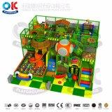 Безопасность детей в мягких Playgorund для установки внутри помещений