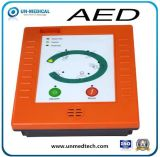 Aedの病院の救急装置携帯用自動外部除細動器の除細動器のモニタ