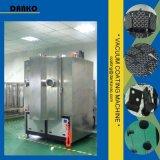 Máquina de la vacuometalización del golpecito de la película de la resistencia de desgaste PVD