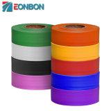 Freies kennzeichnenband des Beispielhoch sichtbares reflektierendes Kleber-PVC/Vinyl