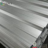 Couleur ondulé en acier recouvert de feuille de toiture