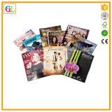 Couverture molle Catologue/impression de magasin pour la mode