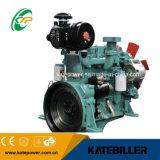 De Geluiddichte Cummins Generator van de dieselmotor Kt6btaa5.9-G2