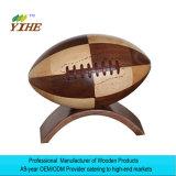 나무로 되는 미식 축구 유일한 나무로 되는 기술 특별한 나무로 되는 선물
