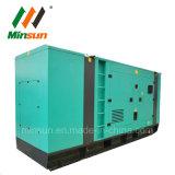 400kw 500KVA Diesel Generator Sets insonorisées pour un grand complexe