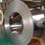 440 bobinas de grande resistência do aço inoxidável