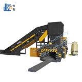 Полностью автоматическая80-11075 Hba гидравлический пресс для машины при нажатии кнопки джута