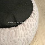 도매 온난한 작은 개 침대 견면 벨벳 방석 고양이 소파 베드