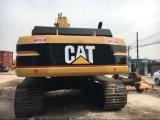使用された幼虫330blのクローラー掘削機猫30tonの坑夫