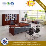 China MDF Melamine Executive Office Furniture (HX-AI115)