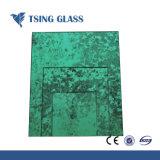 3-6 mm de espejos antiguos decorativos con la norma ISO/Ce/certificado SGS