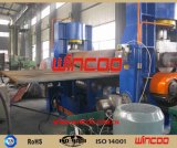 圧力容器の生産のタンクContruction/圧延機の曲がる機械のための圧延機