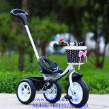 Triciclo del bebé del diseño de Simpls, triciclo de niños, triciclo del bebé