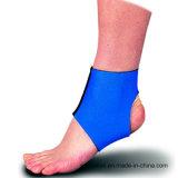 Il nuovo disegno ha personalizzato il supporto respirabile della caviglia di sport del neoprene