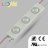 Alto brillo de 1,5 W DC12V impermeable coloridos módulo LED SMD 2835