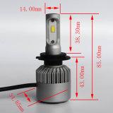 Auto-Licht der hohen Helligkeits-S2 H7 Csp LED