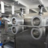 verpakkende Machine van het Servet van het Vaatwerk van het Snelle Voedsel van 200PCS/Min de Beschikbare