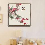 高品質の低価格オイルのキャンバスの絵画映像/芸術の絵画映像/装飾の絵画映像