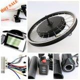 Ágil 1000W Kit de bicicletas eléctricas com Visor Colorido