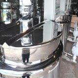 Schokoladenerzeugung-Maschine des Edelstahl-100L/kosmetisches Mischer-Becken