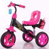 O bebê simples das crianças das vendas quentes caçoa o triciclo com certificado do Ce
