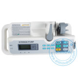 L'EFP (de la pompe à seringue Syli 500V)