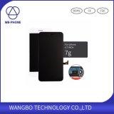Écran LCD initial pour l'Assemblée d'étalage de convertisseur analogique/numérique de l'iPhone 7