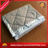 Mini cetim luxuoso com o cobertor macio de Peachskin