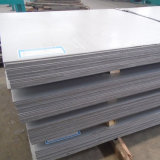 試供品AISI 430のステンレス鋼の版2bの表面
